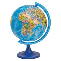 Глобус политический DMB, диаметр 220 мм (изготовлено по лицензии ФГУП ПКО «Картография»)