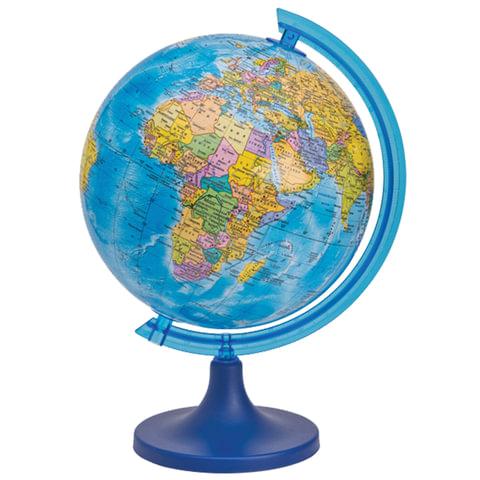 """Глобус политический DMB, диаметр 250 мм (изготовлено по лицензии ФГУП ПКО """"Картография"""")"""