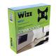 """Кронштейн-крепление для ТВ настенный WIZE WT37, VESA 75-200/<wbr/>200, 10""""-37"""", 25 кг, 2 степени свободы, черный"""