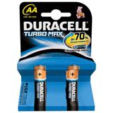 ��������� DURACELL Turbo AA LR6, �������� 2 ��., �������, 1,5 � (����� ������ �������� ���������)