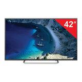 "Телевизор LED 42"" SUPRA STV-LC42T900FL, диагональ 110 см., 1920×1080 FULL HD, 16:9, 50 Гц, USB, HDMI, черный"