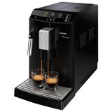 Кофемашина PHILIPS SAECO Minuto HD8664/<wbr/>09, объем 1,8 л, мощность 1850 Вт, давление 15 бар, емкость для зерен 250 г, пластик