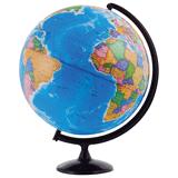 Глобус политический, диаметр 420 мм (Россия)