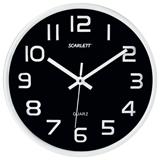 ���� ��������� SCARLETT SC-WC1001O �������, ������, ����������� �����, �������, ������� ���, 25,5×25,5×4,6 ��