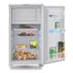 Холодильник САРАТОВ 452 КШ-122/<wbr/>15, общий объем 122 л, морозильная камера 15 л, 51×64×92 см, белый