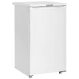 Холодильник САРАТОВ 550 КШ-122/<wbr/>0, общий объем 122 л, без морозильной камеры, 87,5×48×59 см, белый