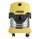 Пылесос KARCHER MV/<wbr/>WD 4 Premium, с пылесборником, мощность 1000 Вт, контейнер из нержавеющей стали, 1.348-150.0