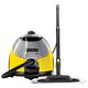Пароочиститель KARCHER (КЕРХЕР) SC 5, мощность 2200 Вт, давление 4,2 бар, объем 0,5/<wbr/>1,5 л, желтый, 1.512-500.0