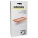 Фильтр для пылесоса KARCHER (КЕРХЕР), защита электродвигателя, для моделей DS, 6.414-631.0