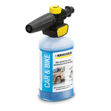 ����� KARCHER (������) ������� Connect 'n' Clean � ������ �������� UFC, ��� �������� �2-�7, 2.643-142.0