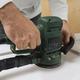 Набор для подключения электроинструментов к хозяйственным пылесосам KARCHER (КЕРХЕР), 2 предмета, 2.863-112.0