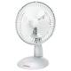Вентилятор настольный SUPRA VS-621, d=15 см, 15 Вт, 2 скоростных режима, белый