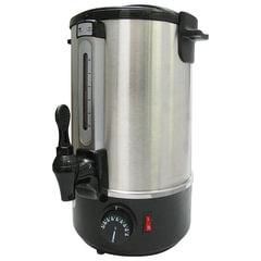 Кипятильник наливной CONVITO WB-6 (5 литров), 1500 Вт, нержавеющая сталь, регулятор температуры