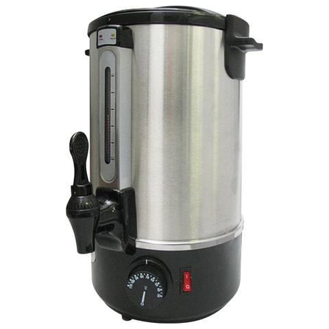 Кипятильник наливной CONVITO WB-8 (7 литров), 1500 Вт, нержавеющая сталь, регулятор температуры