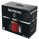���������� ���������� DELONGHI Nespresso EN 110.B, 1260 ��, ����� 0,7 �, ������ + ������� �� 16 �����