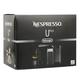���������� ���������� DELONGHI Nespresso EN 210.BAE, 1260 ��, ����� 0,7 �, ������ + ������� �� 16 �����