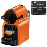 ���������� ���������� DELONGHI Nespresso EN 80.O, 1260 ��, ����� 0,8 �, ��������� + ������� �� 16 �����
