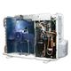 Сплит-система BALLU Olympio BSW-18 HN1/<wbr/>OL, внешний и внутренний блок, площадь помещения 52 м2