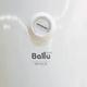 Водонагреватель накопительный BALLU BWH/<wbr/>S 50 Space, вертикальный, 1500 Вт, 50 л, эмаль