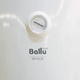 ��������������� ������������� BALLU BWH/<wbr/>S 100 Space, ������������, 1500 ��, 100 �, �����