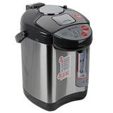 Чайник-термос VITEK VT-1188, закрытый нагревательный элемент, объем 3,3 л, мощность 750 Вт, сталь
