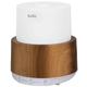 Увлажнитель BALLU UHB-550E, объем бака 3 л, мощность 35 Вт, подсветка, звуковая индикация, дуб