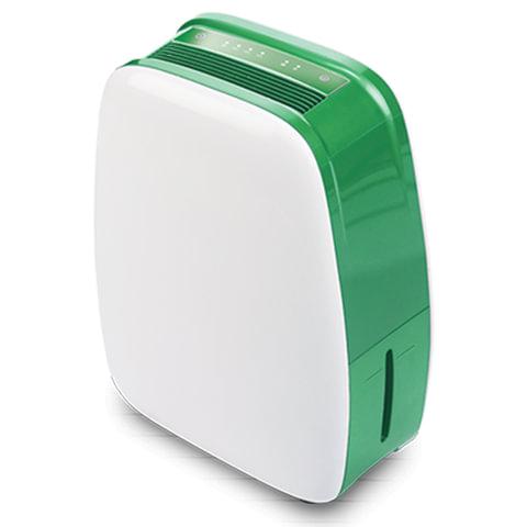 Осушитель воздуха BALLU BDH-20L, дисплей, мощность 270 Вт, бак 2,3 л, площадь помещения 24 м2, белый/<wbr/>зеленый