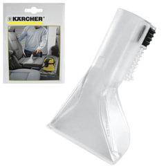 Насадка для пылесоса KARCHER (КЕРХЕР) для мягкой мебели, для SE 4001/<wbr/>4002/<wbr/>5.100/<wbr/>6.100,2.885-018.0