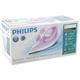 Утюг PHILIPS GC1026/<wbr/>30, 2000 Вт, терморегулятор, керамическая поверхность, сиреневый