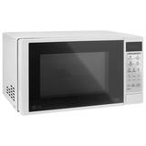 Микроволновая печь LG MS20R42D, объем 20 л, мощность 700 Вт, электронное управление, белая