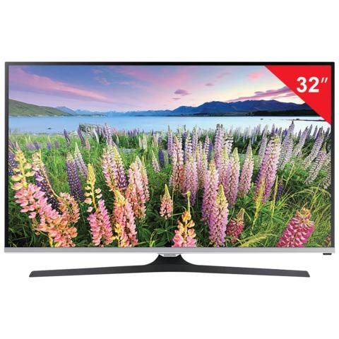 "Телевизор LED 32"" SAMSUNG UE32J5100, 1920×1080, Full HD, 16:9, 100 Гц, HDMI, USB, черный, 5,3 кг"