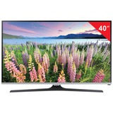 "Телевизор LED 40"" SAMSUNG UE40J5100, 1920×1080, Full HD, 16:9, 100 Гц, HDMI, USB, 8,6 кг"
