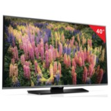"Телевизор LED 40"" LG 40LF570V, 1920×1080, Full HD, 16:9, 50 Гц, HDMI, USB, черный, 9,6 кг"