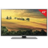 "Телевизор LED 42"" LG 42LF650V, 1920×1080, Full HD,16:9, Smart TV, Wi-Fi, 3D, 100 Гц, HDMI, USB, черный, 12,1 кг"