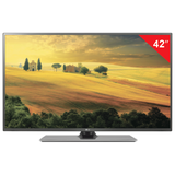 "��������� LED 42"" LG 42LF650V, 1920×1080, Full HD,16:9, Smart TV, Wi-Fi, 3D, 100 ��, HDMI, USB, ������, 12,1 ��"
