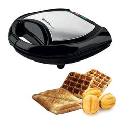 Тостеры и вафельницы