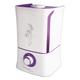 Увлажнитель SCARLETT SC-AH986M04, объем бака 4 л, мощность 25 Вт, пластик, белый с фиолетовым