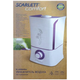 ����������� SCARLETT SC-AH986M04, ����� ���� 4 �, �������� 25 ��, �������, ����� � ����������
