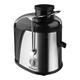 Соковыжималка SCARLETT SC-012, стакан 0,55 л, емкость для жмыха 1,5 л, мощность 600 Вт, пластик/<wbr/>нержавеющая сталь, серебро