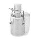 Соковыжималка SCARLETT SC-JE50S05, стакан 1,5 л, емкость для жмыха 2,3 л, мощность 1500 Вт, пластик/<wbr/>нержавеющая сталь