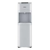 Кулер для воды HOT FROST 45AS, напольный, нагрев/<wbr/>охлаждение, 1 кран (3 кнопки), серебристый