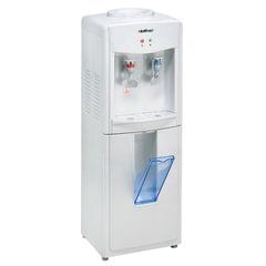 Кулер для воды HOT FROST V118, напольный, нагрев/<wbr/>охлаждение, 2 крана, белый