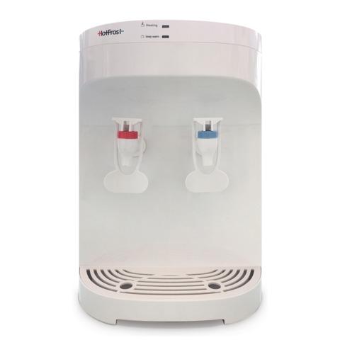 Кулер для воды HOT FROST D120E, настольный, нагрев/<wbr/>охлаждение, белый
