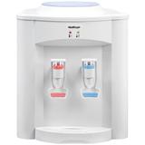 Кулер для воды HOT FROST D95F, настольный, нагрев/<wbr/>без охлаждения, 2 крана, белый