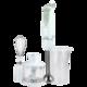 Блендер погружной SUPRA HBS-633, мощность 600 Вт, 2 скорости режима, импульс режим, венчик, белый пластик