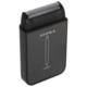 Электробритва сеточная SUPRA RS-300, мощность 3 Вт, тачскрин, аккумулятор, черный, пластик