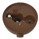 Увлажнитель SUPRA HDS-109, объем бака 2,5 л, мощность 25 Вт, подсветка, арома-контейнер, пластик, дерево