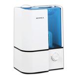 Увлажнитель SUPRA HDS-105, объем бака 3,5 л, мощность 45 Вт, пластик, белый/<wbr/>синий