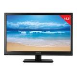 """Телевизор LED 18,5"""" SUPRA STV-LC19500WL,1366×768, HD Redy, 16:9, 50 Гц, HDMI, USB, черный, 2,2 кг"""