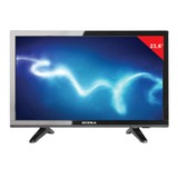 "Телевизор LED 23,6"" SUPRA STV-LC24T660WL,1366×768, HD Ready, 16:9, 50 Гц, HDMI, USB, черный, 5,4 кг"